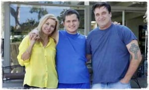 As we all know Daniel Baldwin is on this new season of Celebrity Wife Swipe along Michael Jackson's brother Jermaine. Daniel's girlfriend actress Isabella Hofmann will be trading homes with Jackson's wife Halima, so I think we should tell you a few things about Isabella. #isabellahofmann #celebritywifeswap #danielbaldwin @dailyentertainmentnews