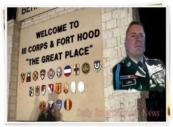Army Specialist Ivan Lopez Bio