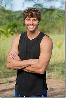 Jeremiah Wood model survivor pics