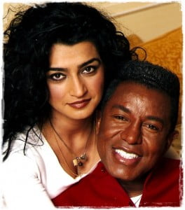 The life of Jermaine Jackson and his wife Halima Jackson has been sort of private for the past couple of years, but that is about to change because the Jacksons will be starring next to Daniel Baldwin and his girlfriend Isabella Hofmann in the third season of Celebrity Wife Swap. #celebritywifeswap #jermainejackson #halimarashid #halimajackson @dailyentertainmentnews