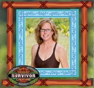 Check out Kass McQuillen, she is the attorney/ mommy from California currently competing in Survivor Cagayan, she might be one of the oldest competitors in Survivor, but don't underestimate Kass, she is quite tenacious. #survivor #survivorcagayan #kassmcquillen #kassandramcquillen @dailyentertainmentnews