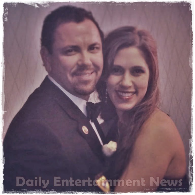 Kelly Duncan McAllister : Louisiana Congressman Vance McAllister's Wife
