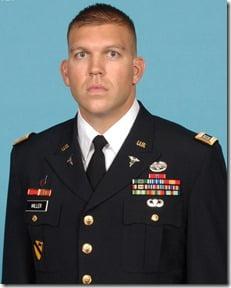 Maj. Patrick Miller fort Hood pics
