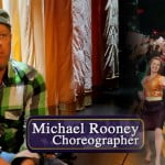 Michael Rooney Mickey Rooney son pic