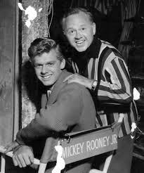 Mickey Rooney Jr mickey Rooney son