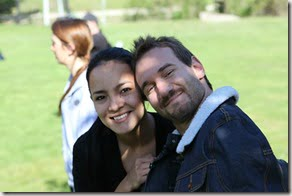 Nick Vujicic wife_Kanae Miyahara