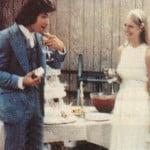 Patrick-Swayze-Lisa-Niemi-wedding