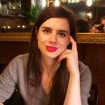 Rosa Hoskins Bob Hoskins daughter pics