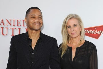 Meet Sara Kapfer aka Sara Kapfer Gooding or Sara Gooding, until now she still is married to actor Cuba Gooding Jr., but not for long because according to TMZ, Mrs. Kapfer Gooding filed for separation in L.A County Superior Court, citing irreconcilable differences, putting an end to their 20 year-marriage. #cubagoodingjr #saragooding #sarakapfer #sarakapfergooding @dailyentertainmentnews