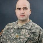 U.S. Army Maj. Nidal Hasan pic
