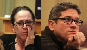Yolanda Cerrillo–Murderer Michel Escoto Ex-girlfriend