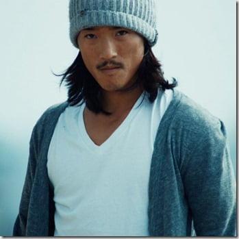 Yung Woo Hwang martial arts survivor cagayan-pictures