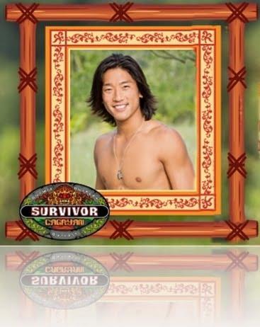 Yung Woo Hwang martial arts survivor cagayan