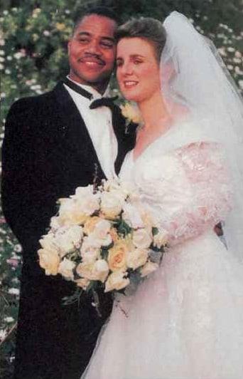 Sara Kapfer Gooding - Actor Cuba Gooding Jr's Wife (bio, wiki)