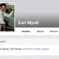 Earl Myatt and Mary Myatt