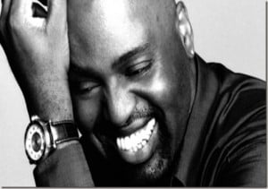 Who is Godfather of House Frankie Knuckles' Wife/ Girlfriend?