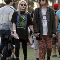 Isaiah Silva Frances Bean Cobain S Boyfriend Fiancee
