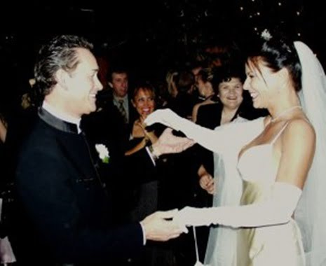 John Farrand Journalist Giselle Fernandez S Husband