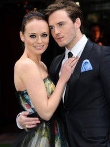 Laura Haddock Claflin – Hunger Games Actor Sam Claflin's Sexy Wife