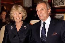 Mark Shand–Camilla Duchess of Cornwall's Brother