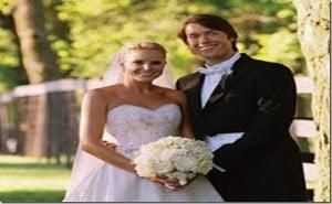 Patrick Bode Dubbert – Walmart heiress Paige Laurie Dubbert's Husband