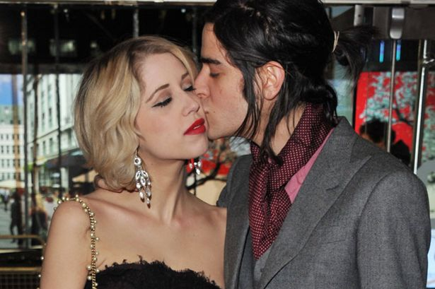 Top 10 Facts about Peaches Geldof – Husband Thomas Cohen and Ex ...