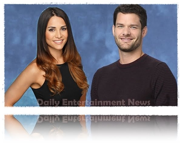 Andi Dorfman is back, this time is her turn to choose her soulmate from the 25 handsome young men who will do almost anything to win her heart on this tenth season of the Bachelorette, let's meet one of the sexy hunks, check out Andrew Poole. #thebachelorette #andidorfman #andrewpoole @dailyentertainmentnews