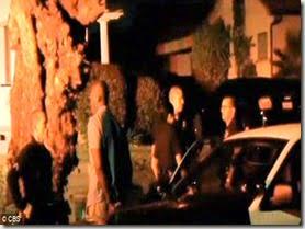 April Jace Michael Jace arrest