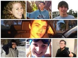 Elliot Rodger victims