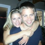 Paul Walker's little brother Cody Walker is filling in with shooting Paul's unfinished scenes for Fast Furious 7. If any of you girls are wondering  whether or not Cody is single or not, we can confirm that he is definitely not single, his pretty girlfriend is Felicia Knox. #paulwalker #fastandfurious7 #codywalker #feliciaknox