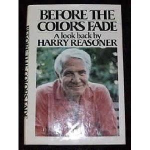 Harry Reasoner book