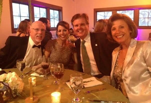 Janetlea Patricia Rankin/ Jan Patrick - Dan Patrick's wife ...
