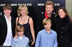 Jon Bon Jovi is taking care of his beloved wife Dorothea Hurley who was rushed to the hospital after she accidentally slice half her palm while chopping vegetables in the kitchen of her SoHo apartment. #jonbonjovi #dorotheahurley @dailyentertainmentnews