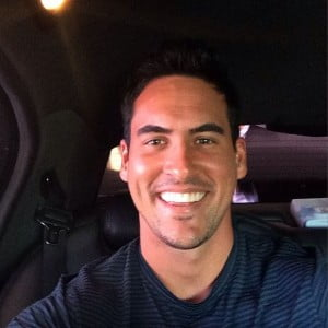 **** Josh Murray a former professional baseball player from Tampa, is hoping to sore a homerun and win Andi Dorfman's heart on the tenth season of the Bachelorette. Would you like to know more about him? 3thebachelorette 3andidorfman #joshmurray #aaronmurray #baseballbrewers #georgiabulldogs @dailyentertainmentnews