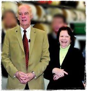 Jane Crisco – North Carolina Commerce Secretary Keith Crisco's wife