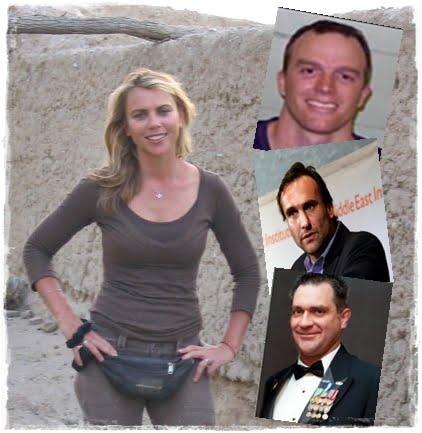 Jason Siemon – CBS News Lara Logan's Ex- Husband