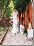 Mark Zuckerberg Priscilla Chan wedding pic