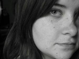 Monica Lee Sgt. Bowe Bergdahl girlfriend-photo