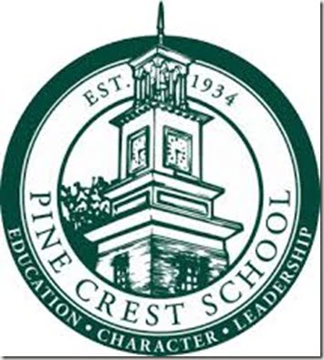 Pine crest middle school monette Moio