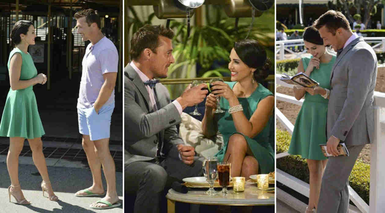 chris bachelorette dating Chris harrison, the host of the bachelor and the bachelorette is seen as a know all of love let's take a look at what his personal love life has looked like.