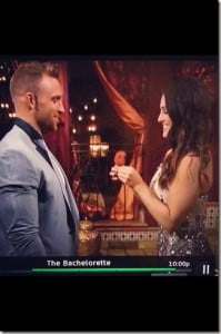Cody Sattler – Chicago Trainer who has a girlfriend while on the Bachelorette?