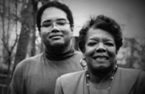 a look at maya angelou an american writer as a woman of hope Who was maya angelou american poet and author remembered on what would have been her 90th birthday  before being nominated for a tony award for her role in look away maya also married paul du .