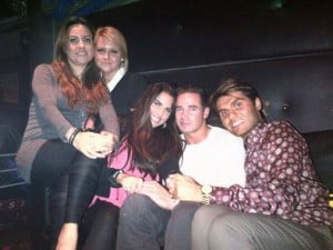 Jane Pountney – Katie Price's Friend caught in Affair with Hubby Kieran Hayler