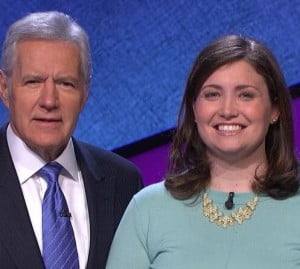 Top 10 Facts about Julia Collins – Jeopardy's Highest Winning Champion!