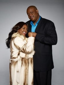 Lamar Sally – Sherri Shepherd' Husband