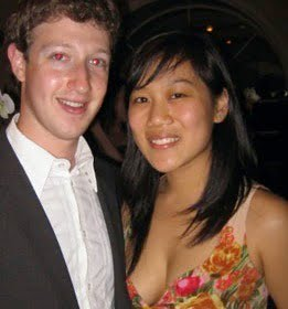 Priscilla Chan Zuckerberg - Facebook Mark Zuckerberg's wife