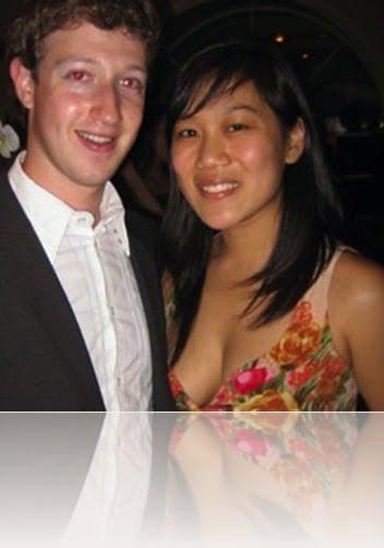 mark-zuckerberg-wife-priscilla-chan photo
