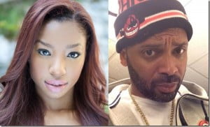 Simone Shepherd – Mike Epps' Alleged Victim