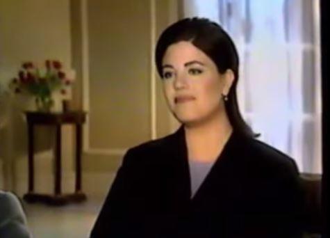 Lewinsky Sex Scandal 35