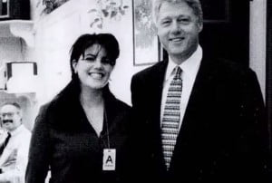 Who is Monica Lewinsky's Current Boyfriend/ Husband?